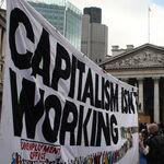 Cada vez más jóvenes estadounidenses rechazan el capitalismo