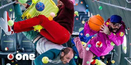 Toda la tecnología con la que OK GO hace su magia en sus videoclips, en 17 GIFs