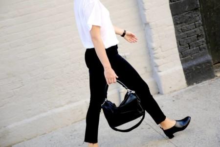 El look minimalista más estiloso del momento. ¿A qué esperas?