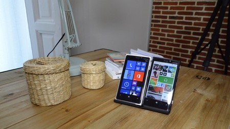 Windows Phone 8.1, análisis