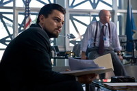 Primera foto de Leonardo DiCaprio en 'Body of Lies' de Ridley Scott