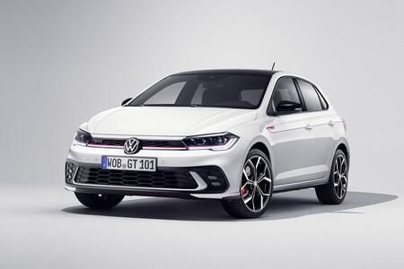 El Volkswagen Polo GTI se renueva con rostro, números y tecnología cercanos al Golf GTI