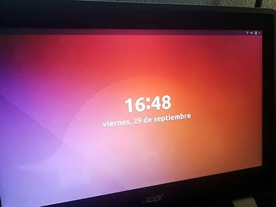 Ya está disponible la beta 2 de Ubuntu 17.10 Artful Aardvark, por si querías probar ese GNOME