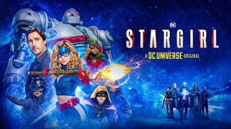 'Stargirl' expande el Universo DC en HBO con un inofensivo entretenimiento más centrado en la trama que en la acción