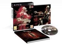 'Demon's Souls' y su edición Europea