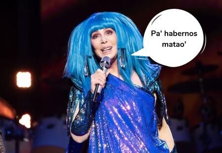 """""""Un hombre intentó matarme"""": El terrorífico intento de asesinato que Cher sufrió antes de una actuación"""