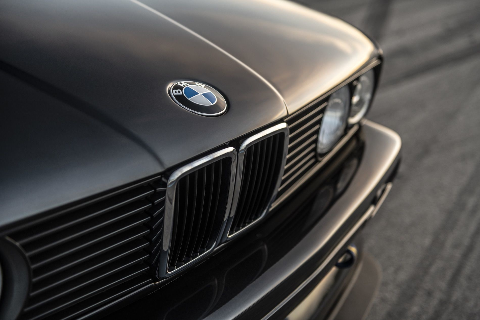 Foto de Redux BMW M3 E30 restomod (17/29)