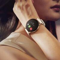Huawei Watch GT3: una apuesta por la relación calidad-precio y hasta dos semanas de autonomía