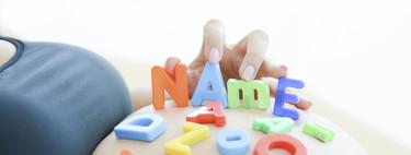 Nombres de niño y niña inspirados en famosos o personajes de ficción