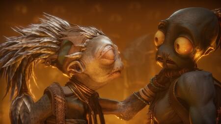 Oddworld Soulstorm Analisis 06