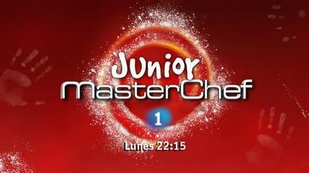 TVE vuelve a los fogones el próximo 23 de diciembre con 'MasterChef Junior'