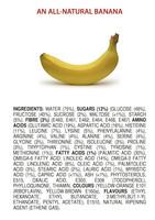 La química de los alimentos naturales: también llevan 'número E'