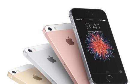 El iPhone SE tiene más batería y autonomía que el iPhone 5s