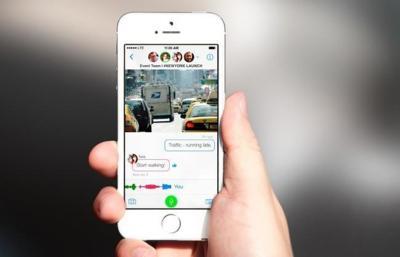 Talko, la app con la que Ray Ozzie quiere revolucionar las comunicaciones grupales