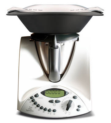 Sorteo Thermomix