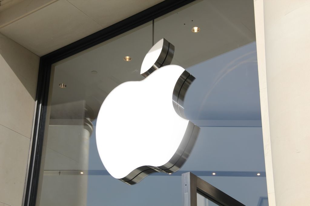Foto de Apple Store Passeig de Gracia (4/50)