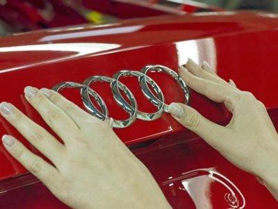 Samsung y LG Chem proveerán de baterías al próximo SUV eléctrico de Audi