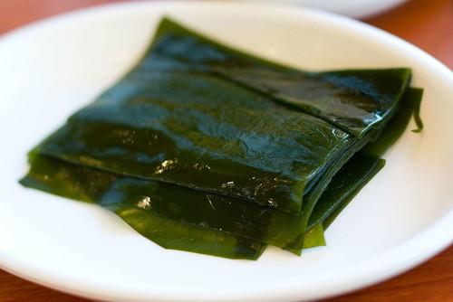 Todo sobre el alga kombu: propiedades, beneficios y su uso en la cocina