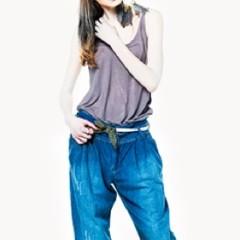 Foto 13 de 15 de la galería coleccion-bershka-denim-primavera-verano-2011-la-moda-vaquera-para-las-mas-jovenes en Trendencias