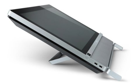 Acer Aspire Z5801 y Z3801, dos nuevos todo en uno con pantalla táctil