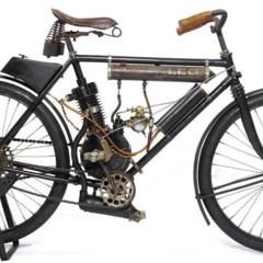 Foto 2 de 11 de la galería l-a-mitchell-motor-company-leo-two-cycle-de-1905 en Motorpasion Moto