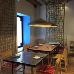 Foto 5 de 22 de la galería hoja-santa-restaurante en Trendencias Lifestyle