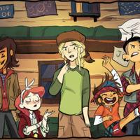 Emily Carmichael dirigirá la adaptación del cómic 'Lumberjanes'
