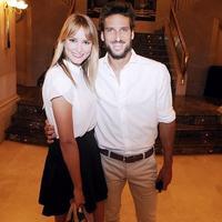 Alba Carrillo y Feliciano López: amor sellado por una torrija...