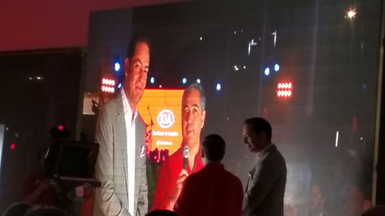 Foto de Inauguración 25 concesionarios de KIA México (7/13)