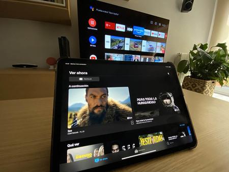 Altavoces, monitores, streaming, proyectores y más: lo mejor de la semana