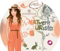 Natventurista de Essence: el colorido de la naturaleza en nuestro maquillaje de otoño