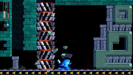 Capcom explica el proceso del diseño de los niveles en Mega Man 11