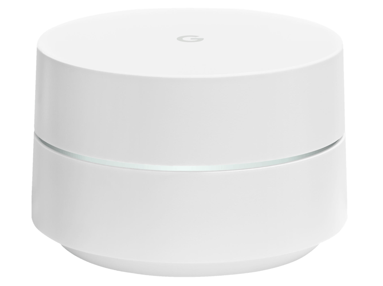 Router inalámbrico - Google Wifi Mesh, 1 Pack