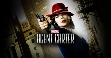ButakaXataka™: Agent Carter