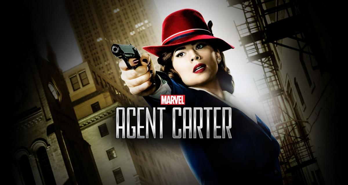 Resultado de imagen para Agente Carter