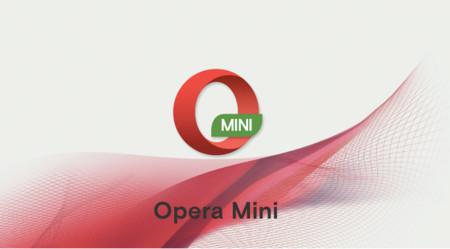 Opera Mini para Android se actualiza con descarga de videos y marcadores en la pantalla de inicio