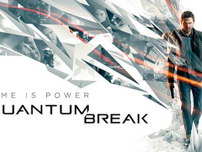 Quantum Break llegará a Steam y formato físico para PC el 14 de septiembre