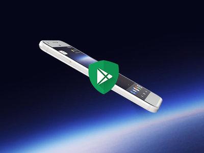 Sabrás si tu nuevo móvil es seguro buscando este logo en su caja