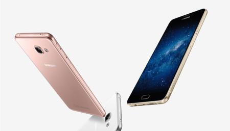 Samsung Galaxy A9 se prepara para su lanzamiento internacional, costará unos 490 euros