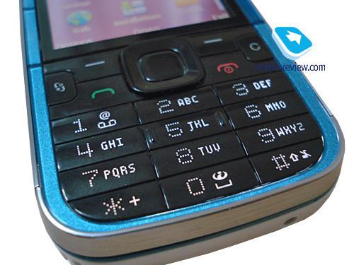 Foto de Nokia 5730 XpressMusic (20/27)