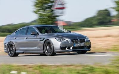 BMW 6 Series Gran Coupe By Kelleners Sport