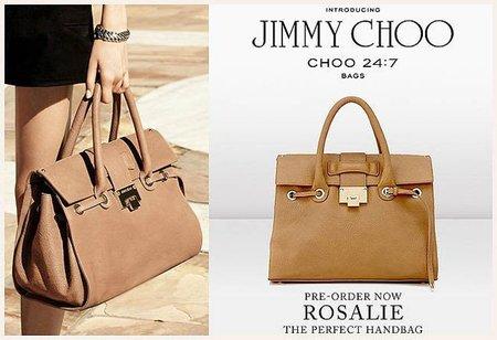 7df2552d58a Rosalie  reserva tu bolso Jimmy Choo
