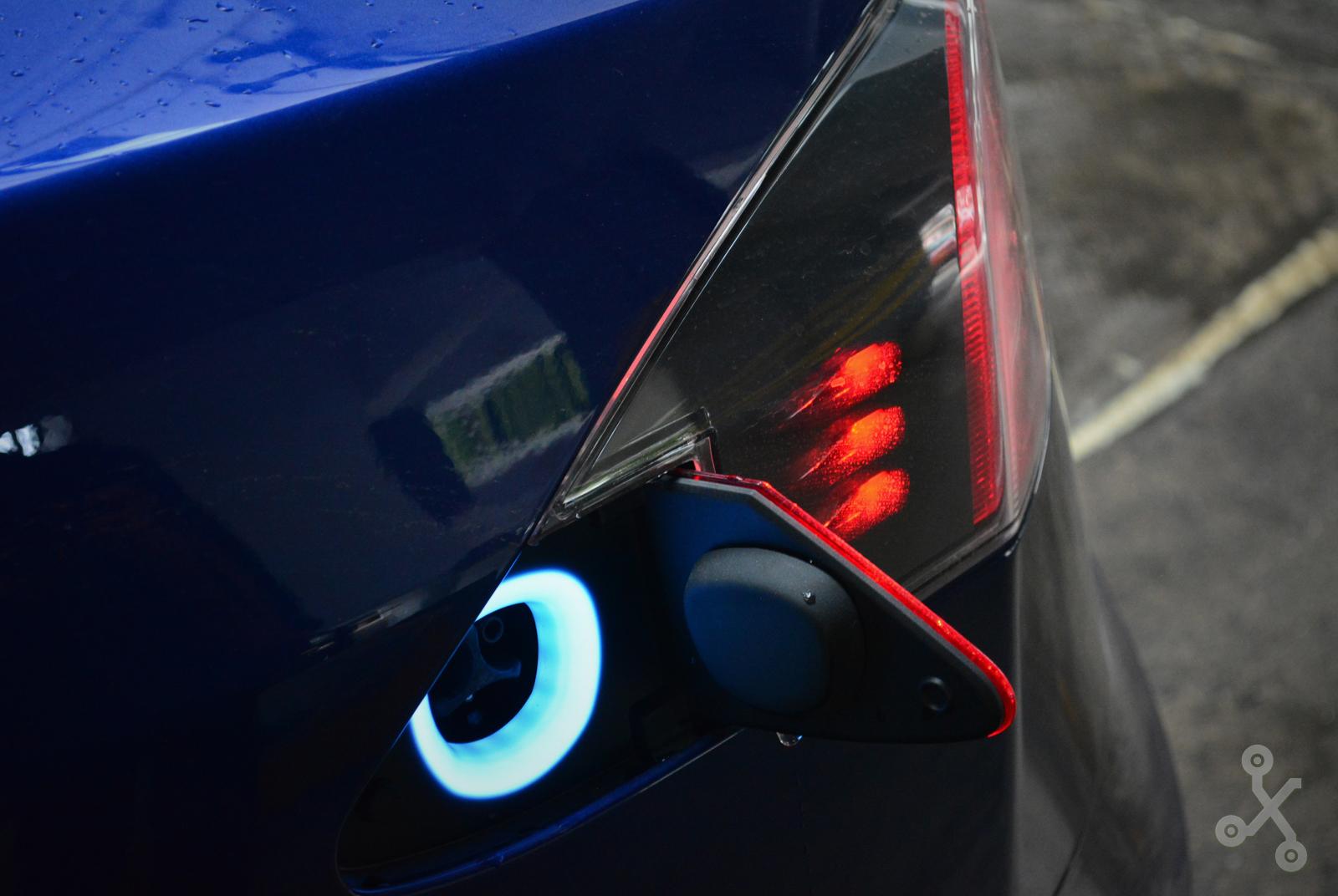 Foto de Tesla Model S (análisis) (16/22)
