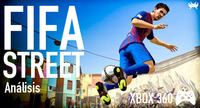'FIFA Street' para Xbox 360: análisis