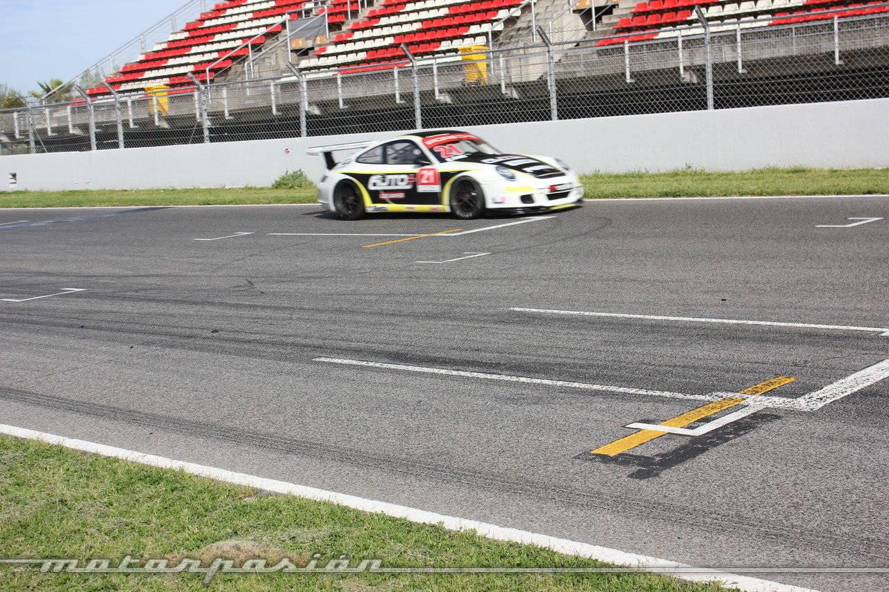 Foto de Porsche en EdM 2013 (23/46)