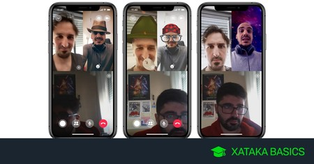 Messenger Rooms de Facebook: cómo utilizarlo para hacer videollamadas con hasta 50 personas