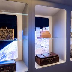 Foto 4 de 16 de la galería visitamos-time-capsule-la-exposicion-de-louis-vuitton-en-el-museo-thyssen-de-madrid en Trendencias