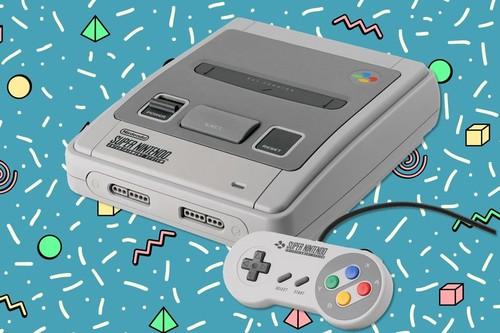30 años de Super Nintendo: el Cerebro de la Bestia