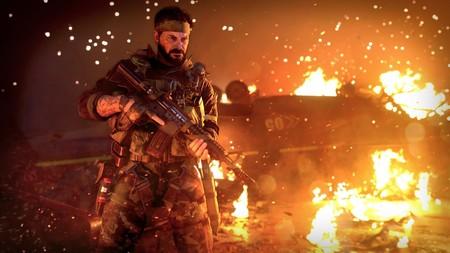 Call of Duty: Black Ops Cold War nos muestra brevemente su multijugador gracias a un vídeo filtrado