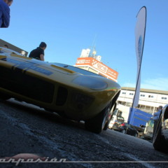 Foto 54 de 65 de la galería ford-gt40-en-edm-2013 en Motorpasión